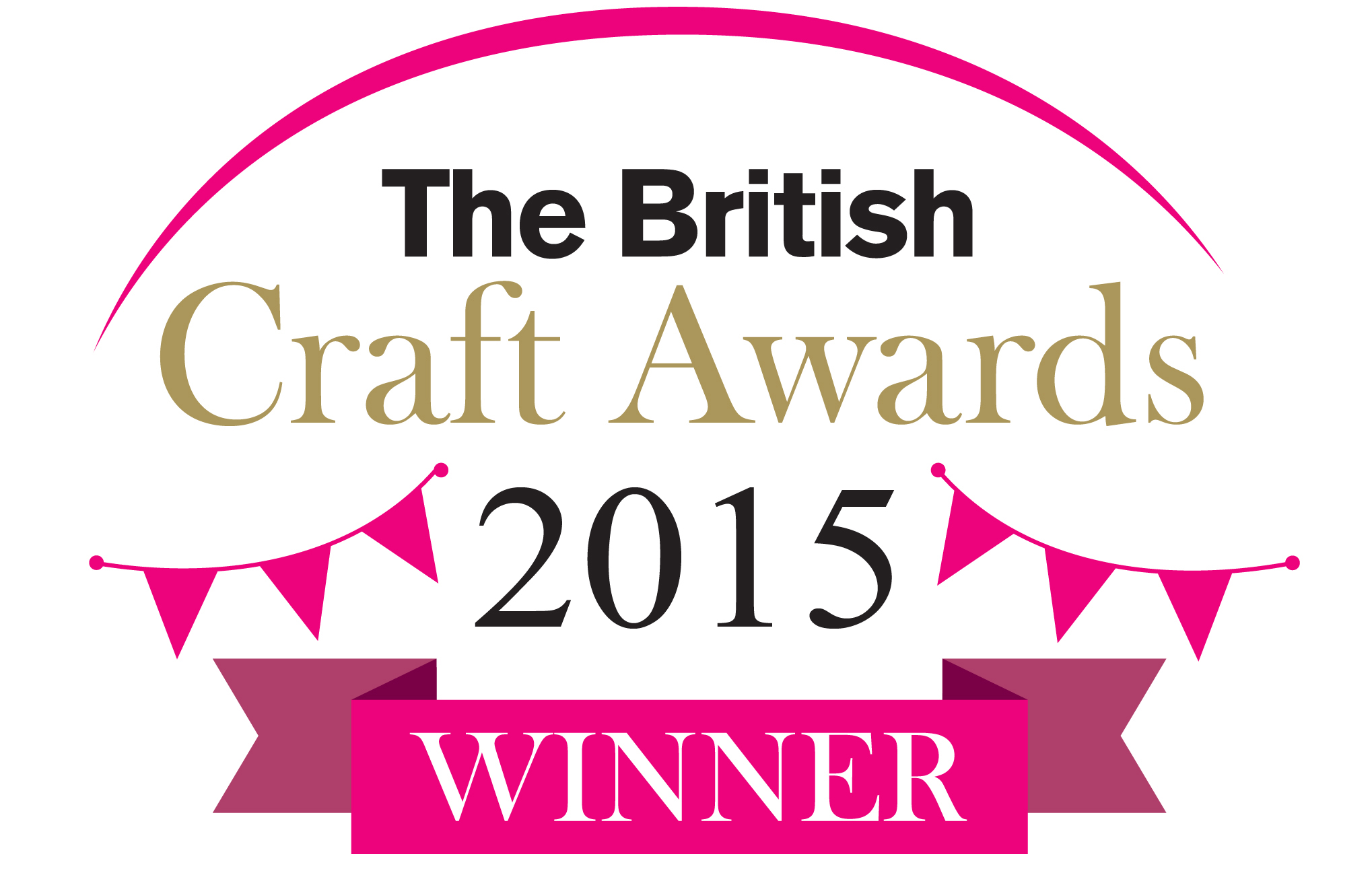 The British Craft Awards 2015