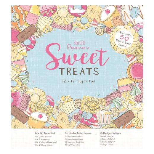 Glittered A4 -Toppers//Sentiment Speedy Delivery 2 Sheet Pack Craftstyle