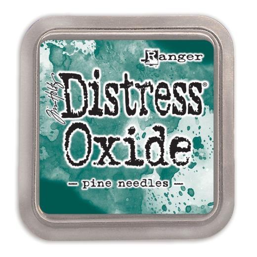Distress OXIDE Ink Pad