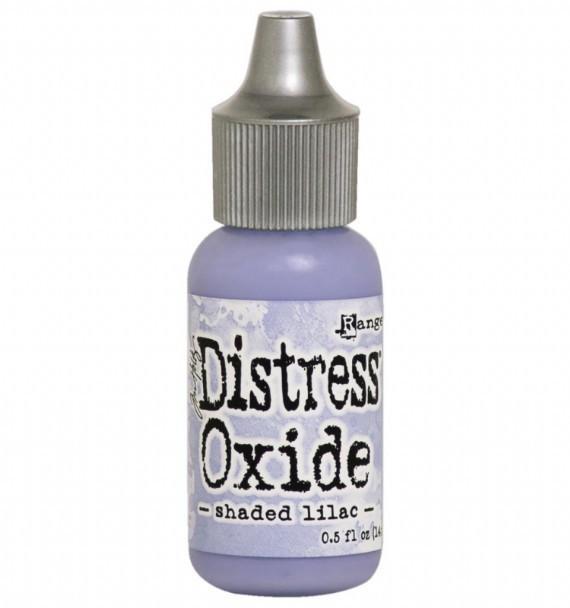 Distress OXIDE RE-INKER