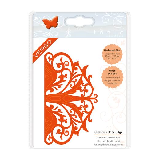 Choice of 2 sets from £4.95 3rd Bundle of Spellbinders Dies